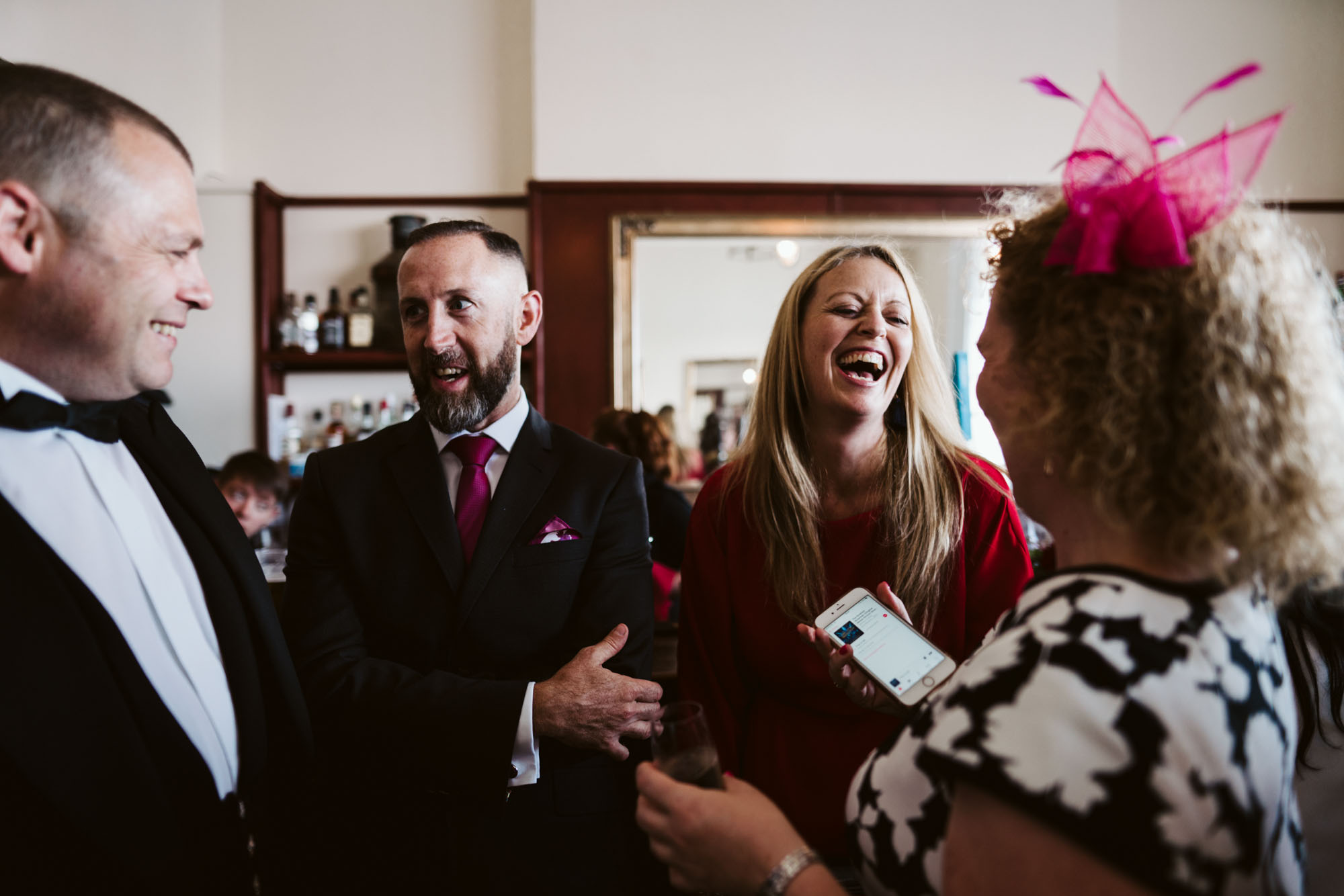 Trafalgar Tavern Wedding Photography (225).jpg