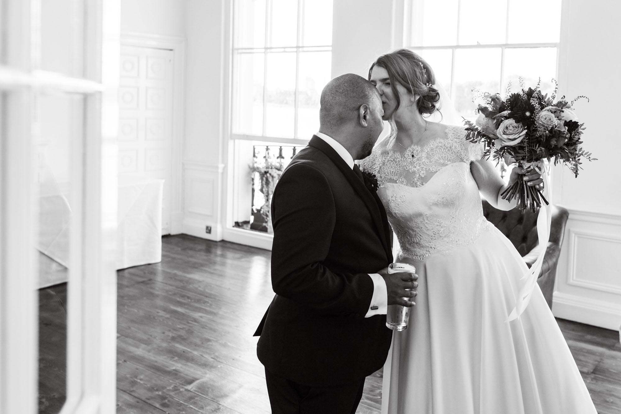 Trafalgar Tavern Wedding Photography (257).jpg