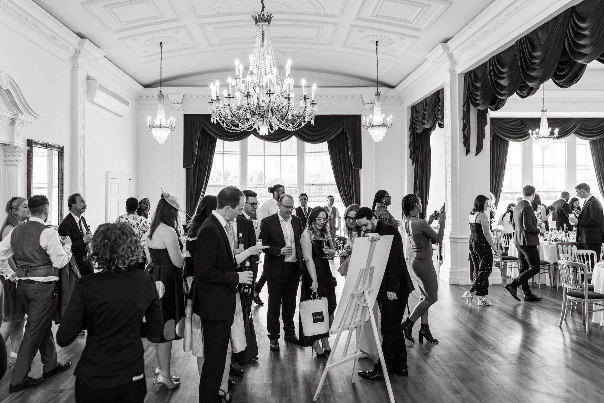 Trafalgar Tavern Wedding Photography (248).jpg