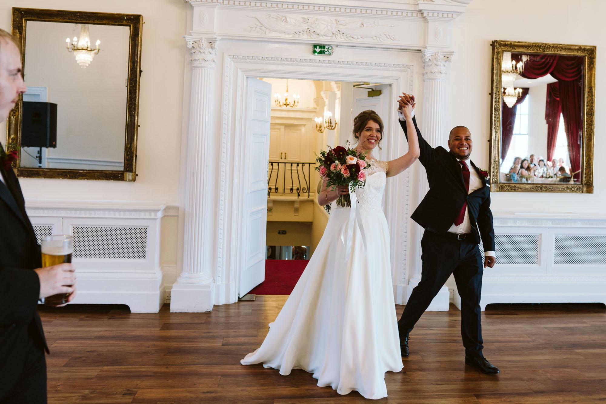 Trafalgar Tavern Wedding Photography (264).jpg