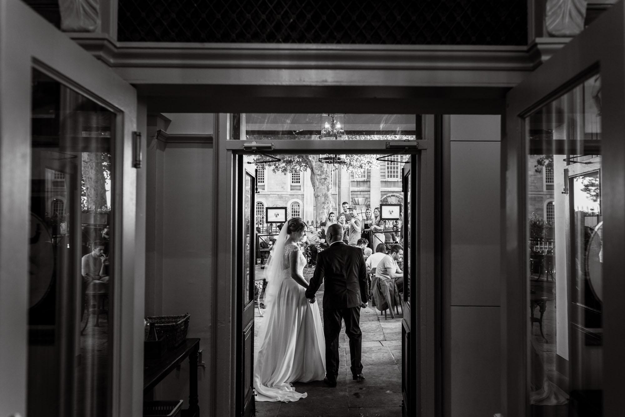 Trafalgar Tavern Wedding Photography (317).jpg