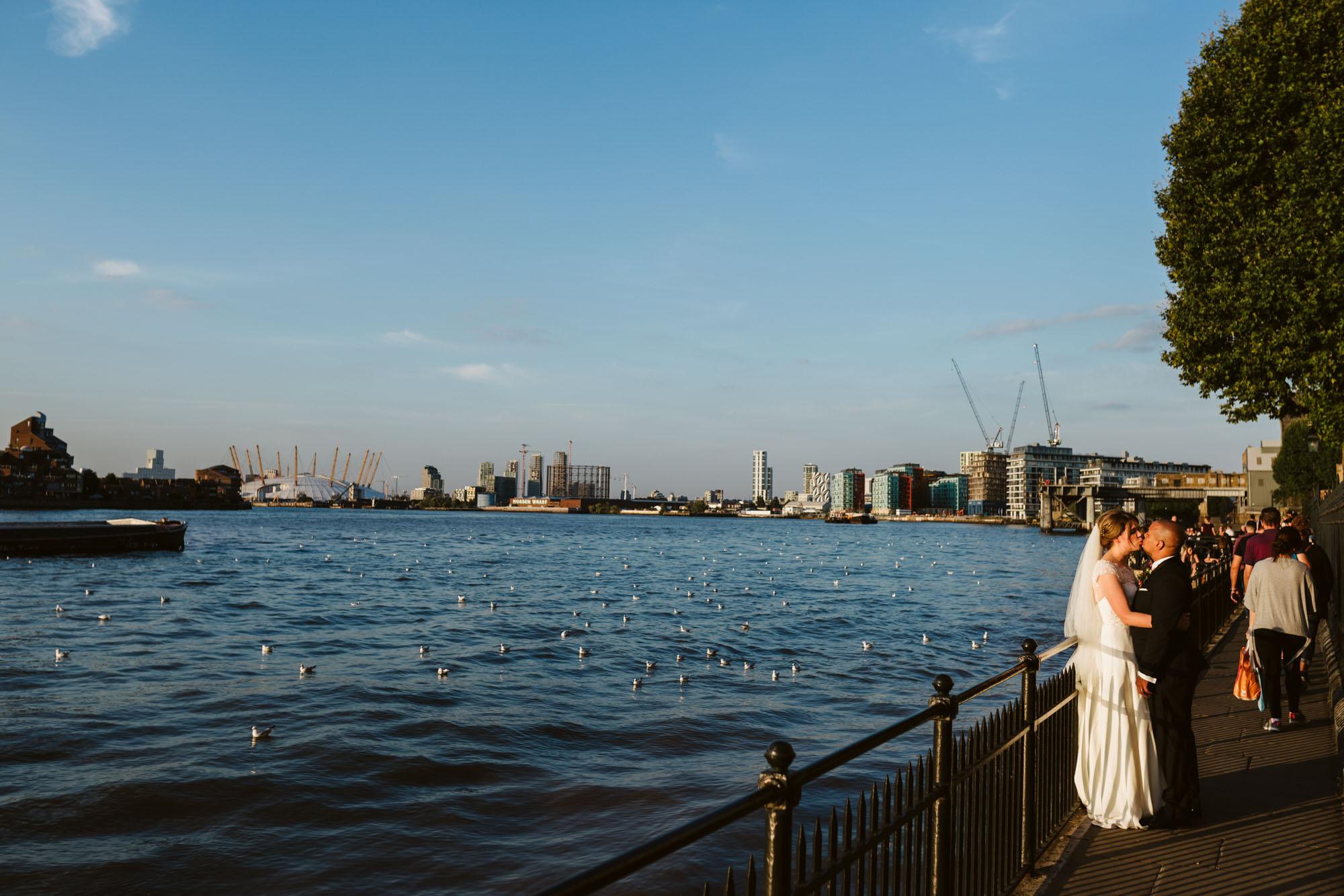Trafalgar Tavern Wedding Photography (320).jpg