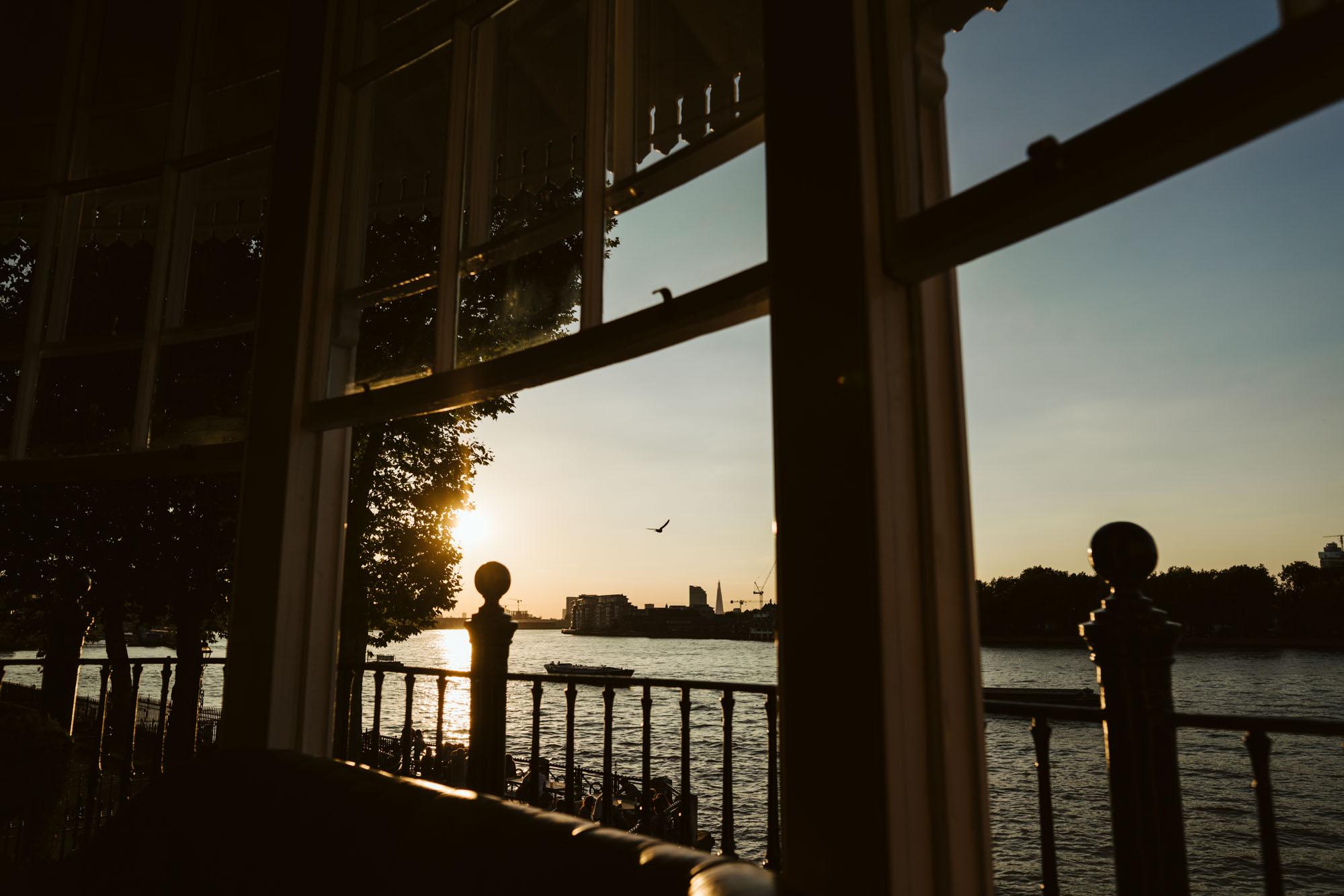 Trafalgar Tavern Wedding Photography (326).jpg