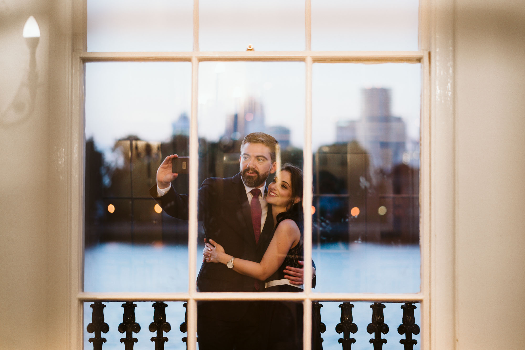 Trafalgar Tavern Wedding Photography (342).jpg