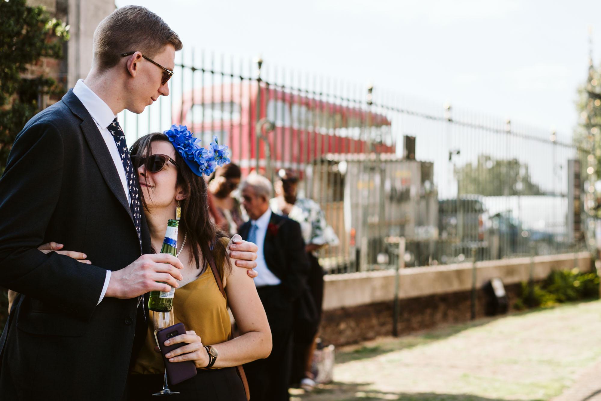 Trafalgar Tavern Wedding Photography (182).jpg