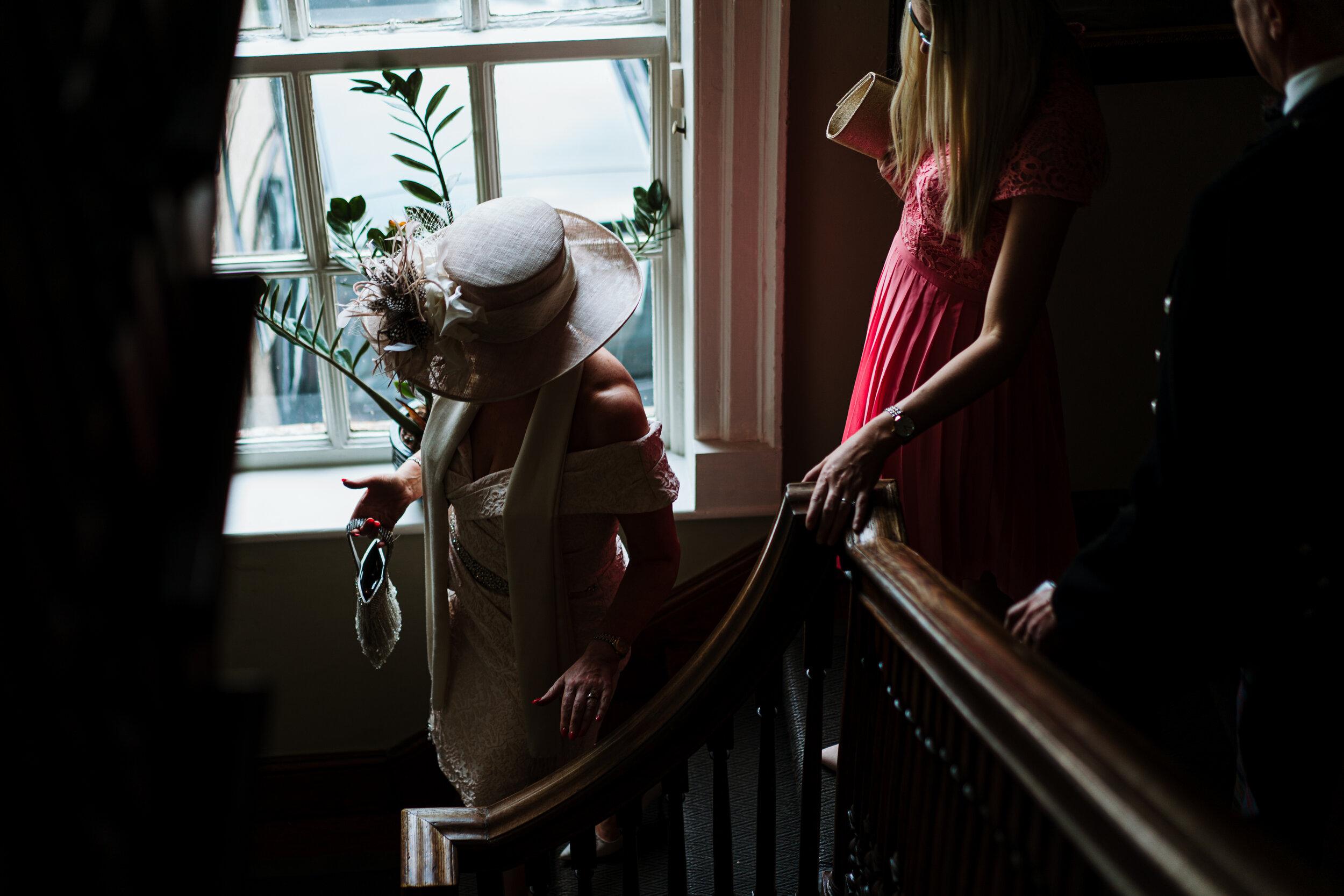 10 Castle Street Wedding Photography
