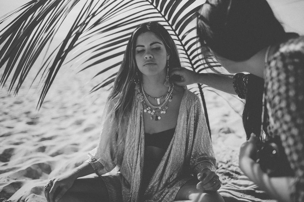 behind the scenes of alexandra redmond jewellery  sahara mahala  campaign // model  mimi elashiry // hair + makeup  emmily banks // stylist courtney fitzgerald