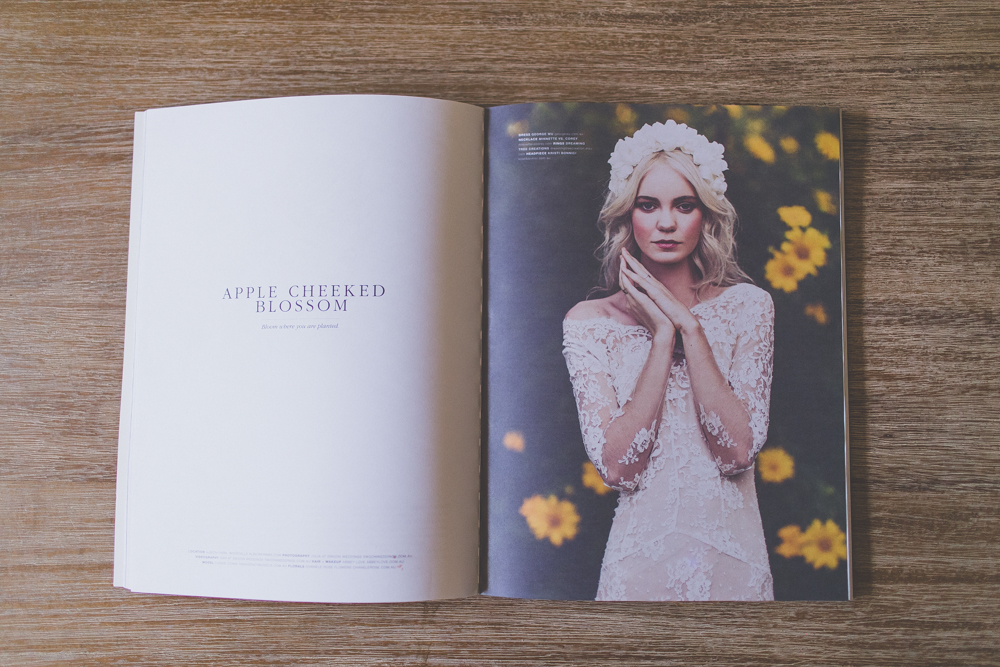 My work in print for White Magazine. You can see all the photos from that day in  this blog post .
