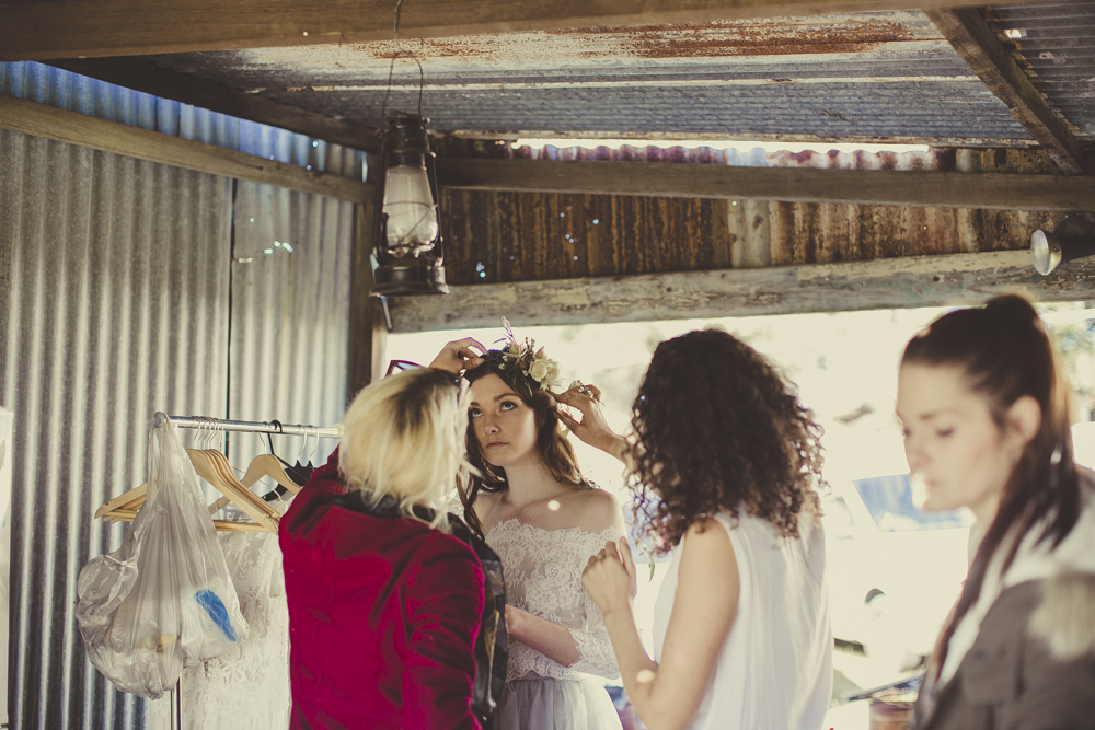 Behind the scenes on an editorial shoot for White Magazine. I will be blogging these final photos very soon!