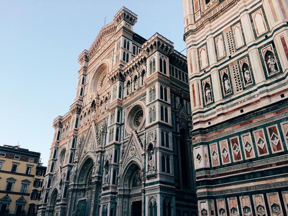 Florence Duomo.