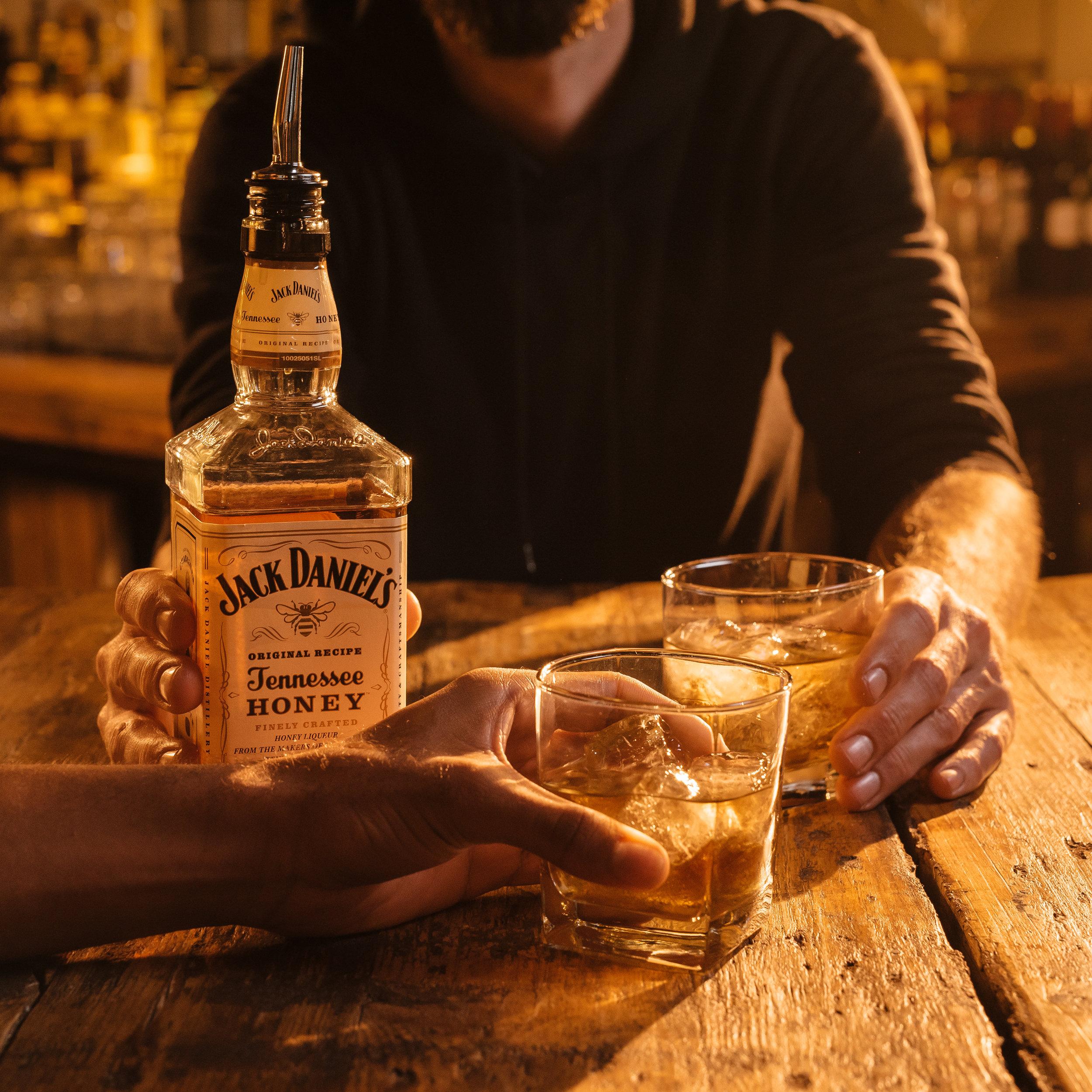 Jack Daniel's - Tennessee Honey