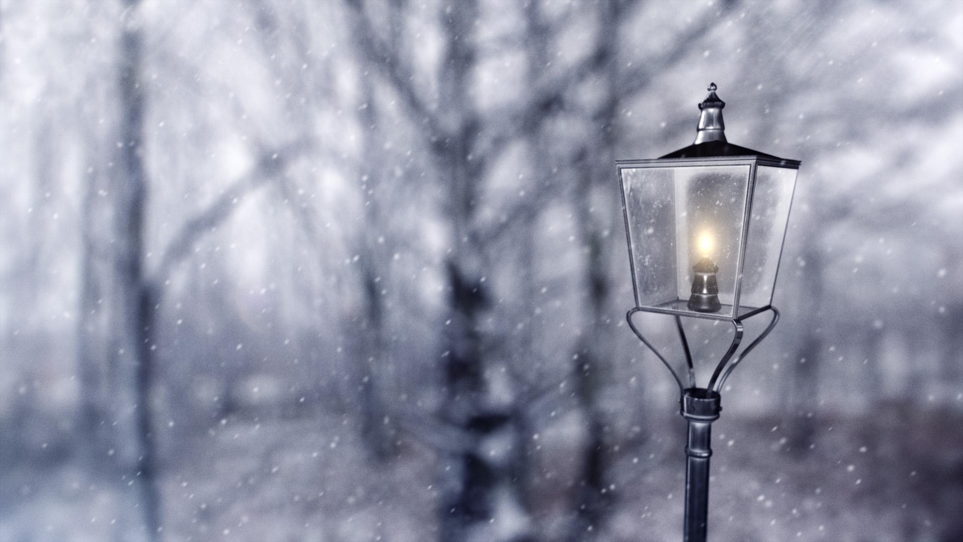 Meet At The Lamp Post