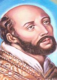 Ignazio De Loyola