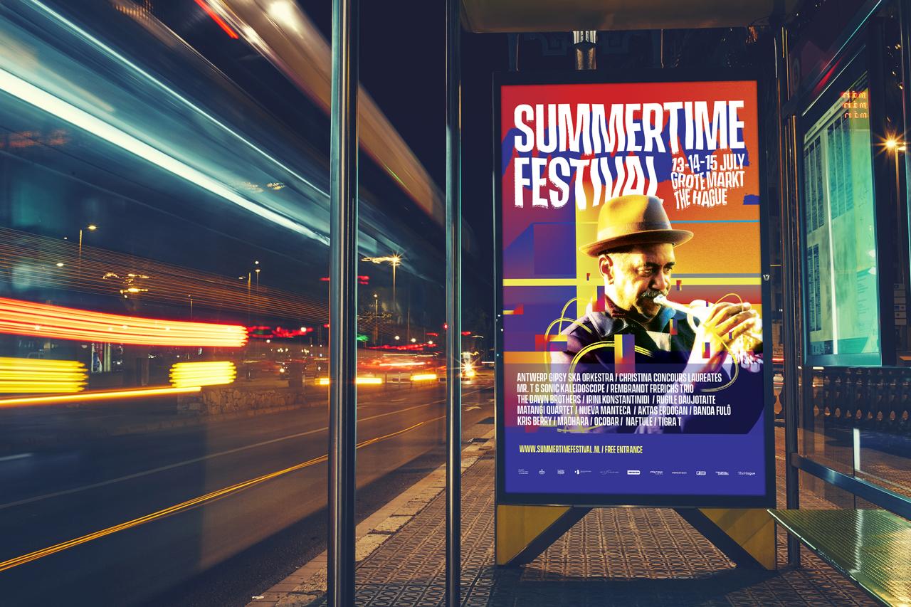 SummertimeFestival-Outdoor-Bus-Stop-Billboard-For-Advertisement.jpg