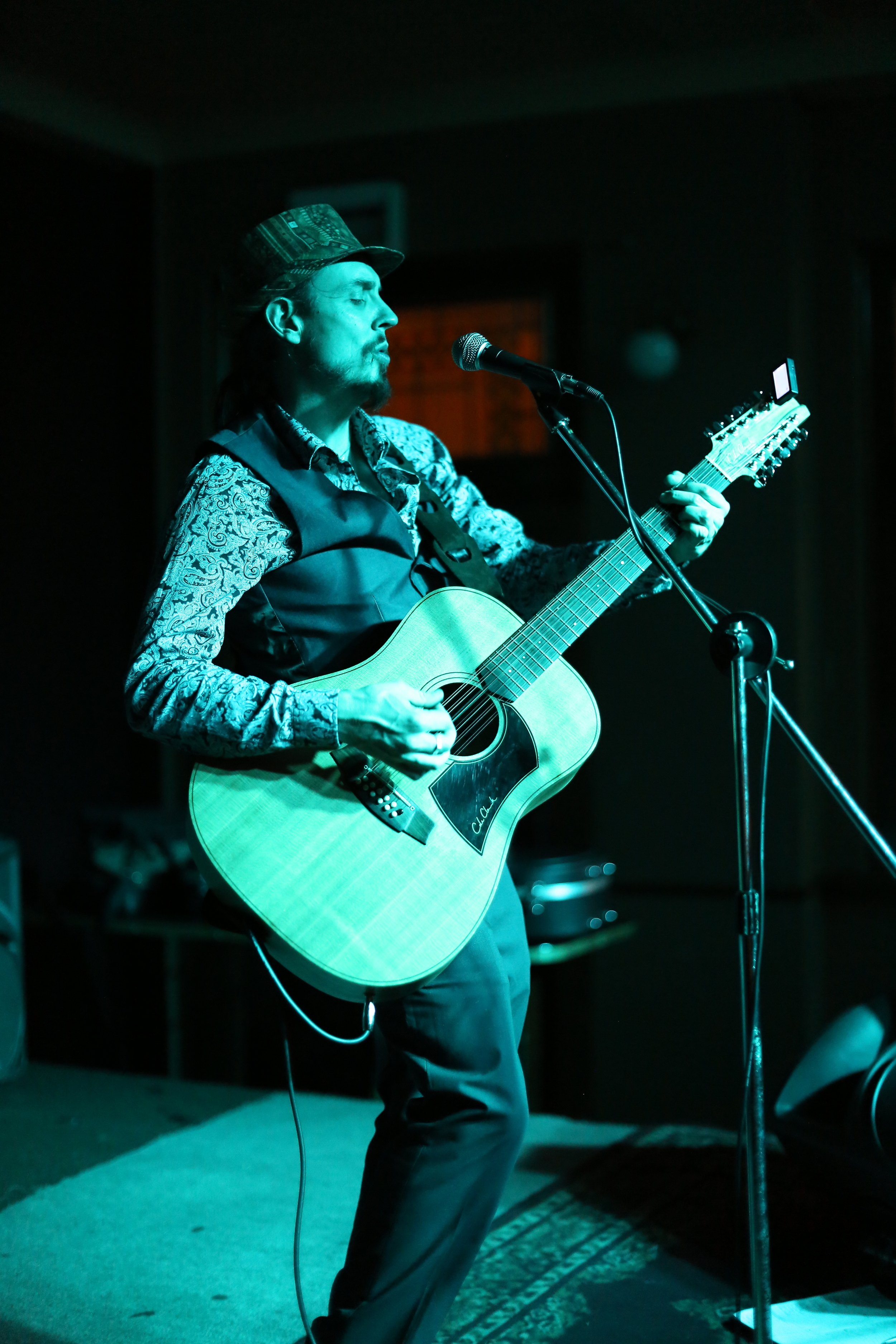 Kieran Wicks - Great Northern Hotel - 060216 (6).JPG