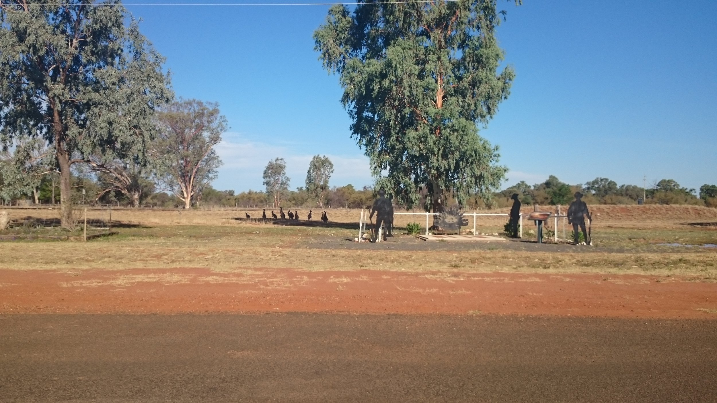 Wyandra, South West Queensland