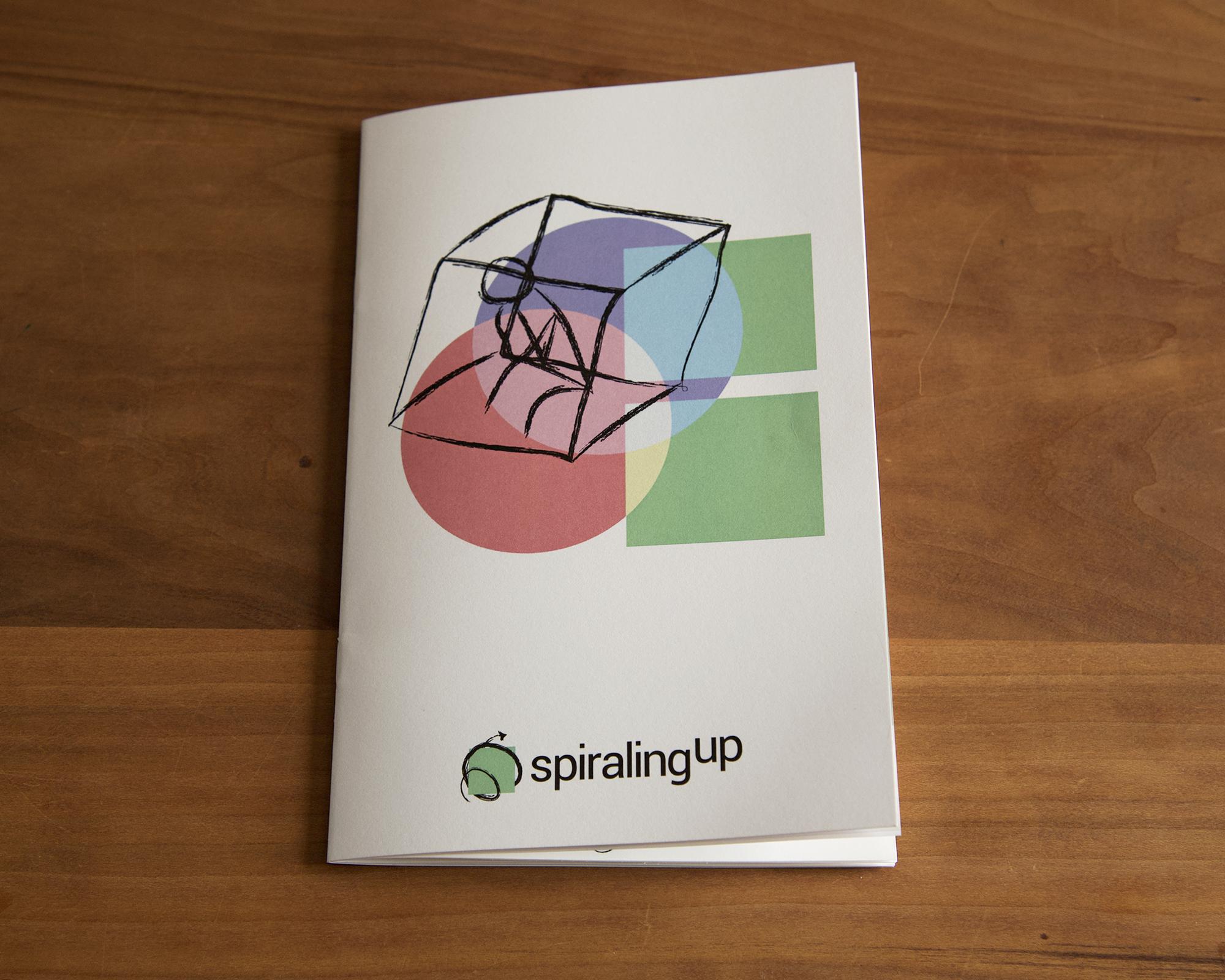 Spiraling Up: Book 1
