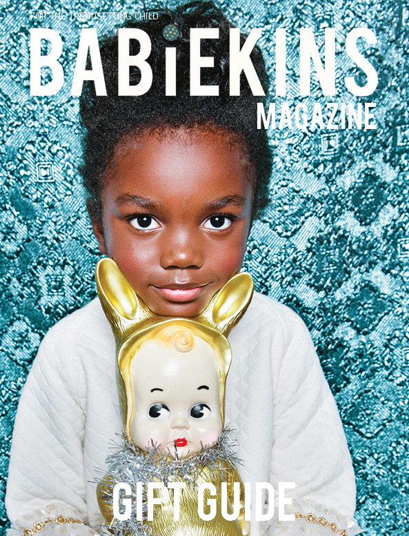 Babiekins Gift Guide 2015, photography by Elizabeth Pettey
