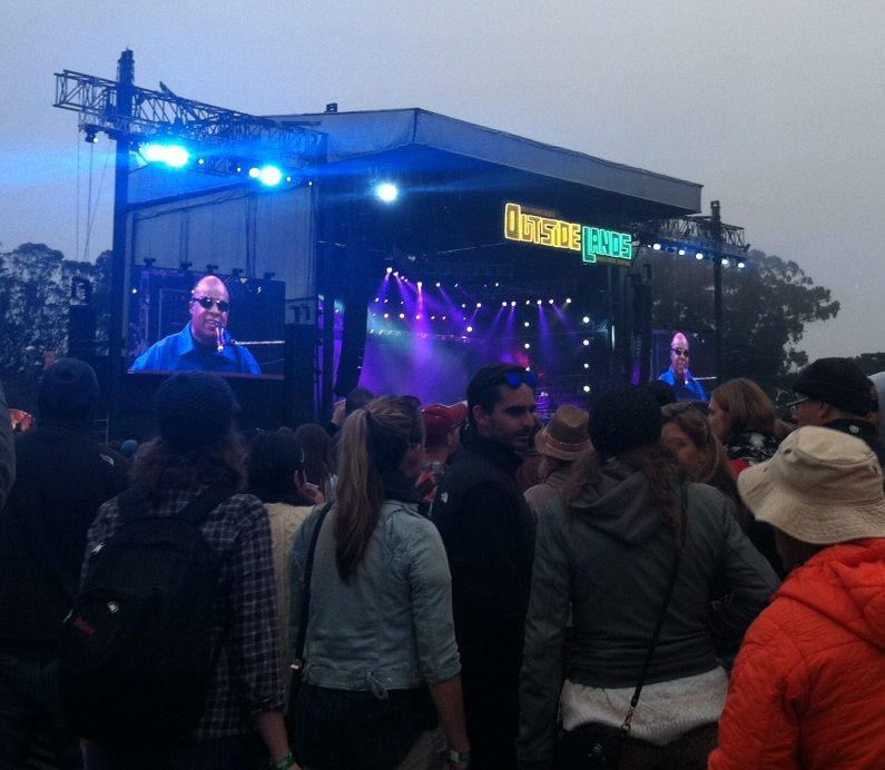 Outsidelands_Stevie Wonder