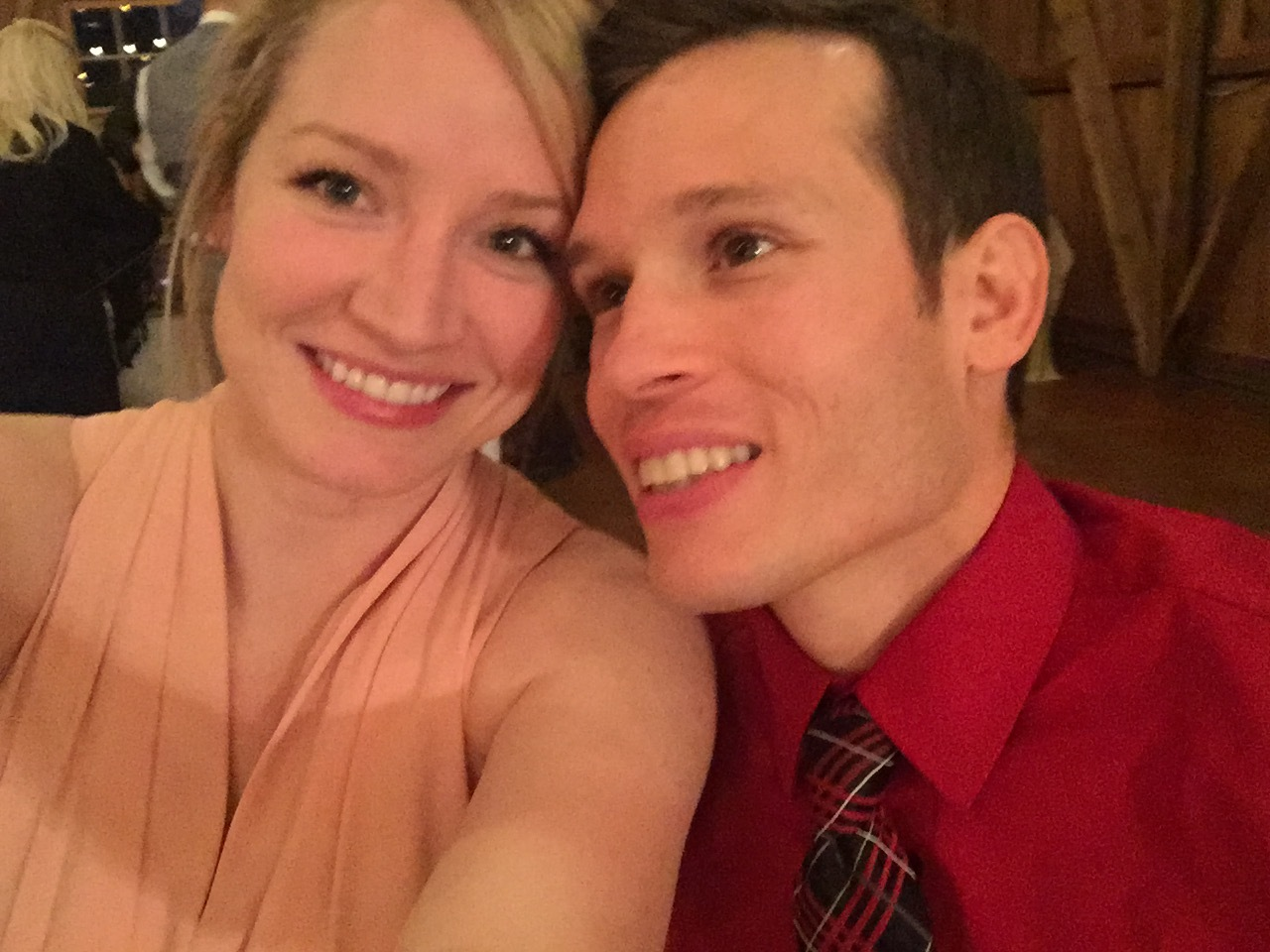 hibbing-wedding-selfie_heatherbyhand.JPG