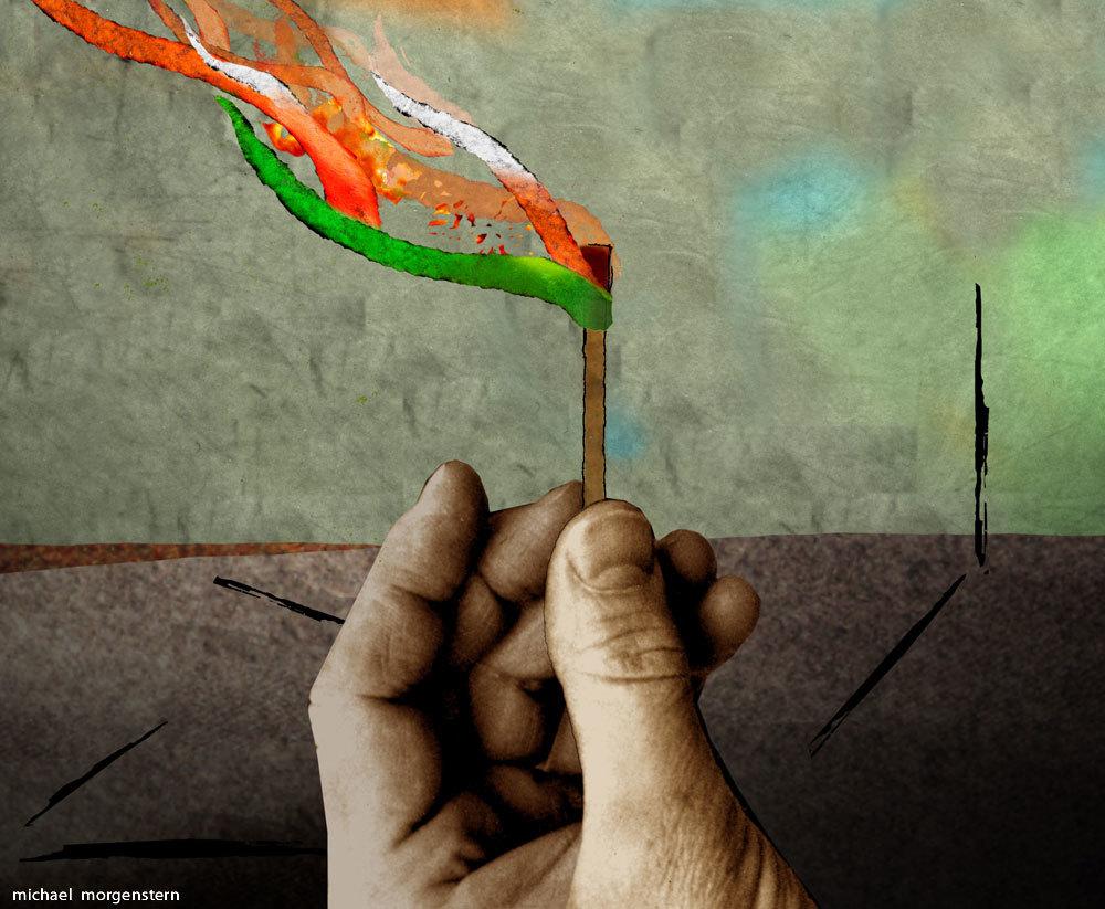 """""""Bleak House"""" - (Hindu/muslim tensions in India) - the Economist"""
