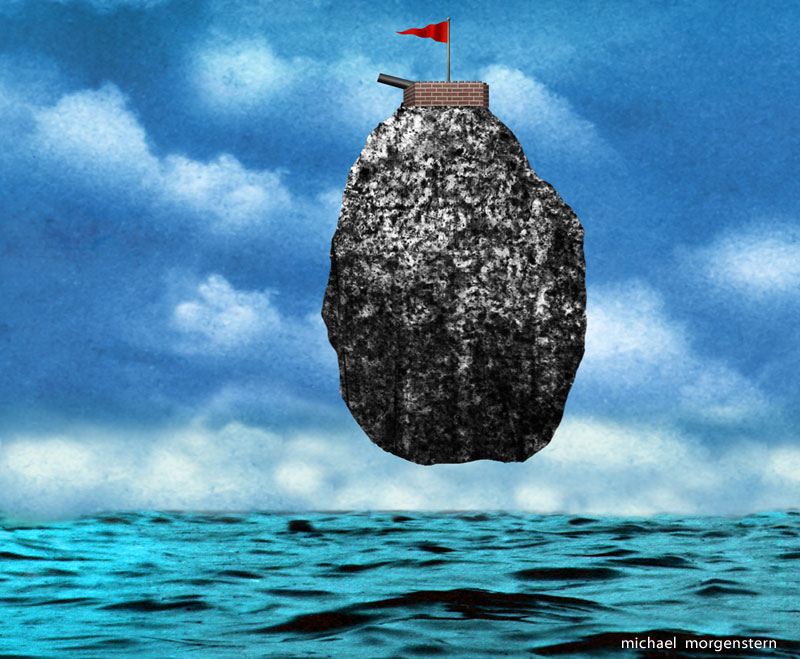 Whose splendid isolation?  - The Economist