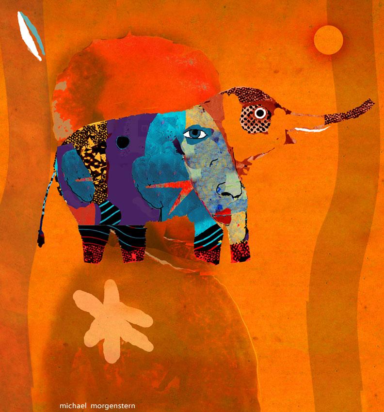 """Gauguin man"""