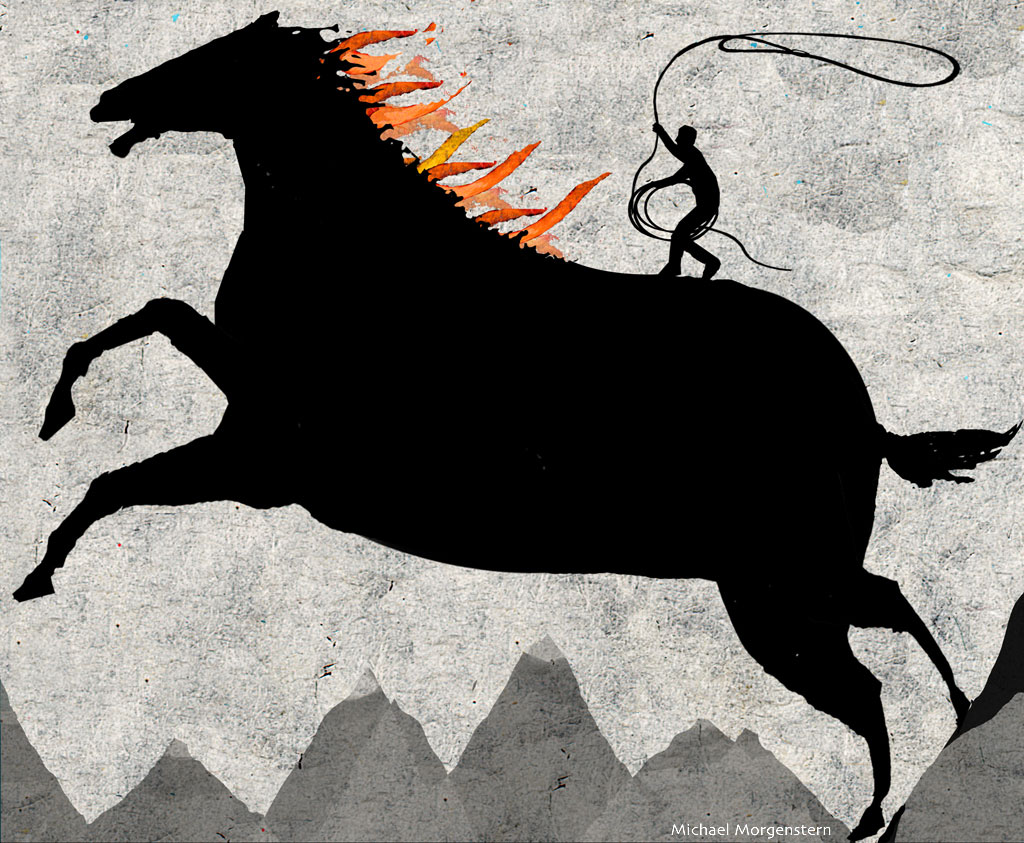 """Ashraf Ghani Against the Chaos"""