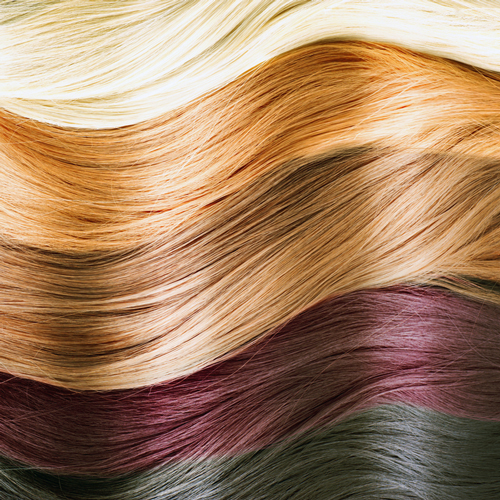 Tips for maintaining hair color after leaving the salon