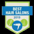 Award: Best Salon in Manchester, NH