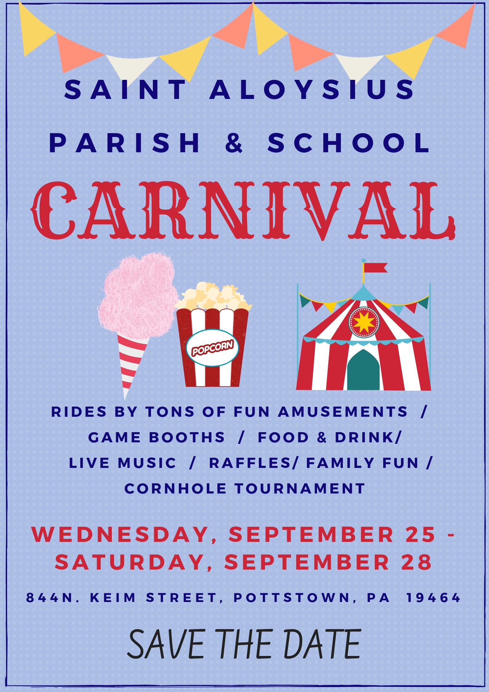 Cream Carousel Horse Poster.jpg