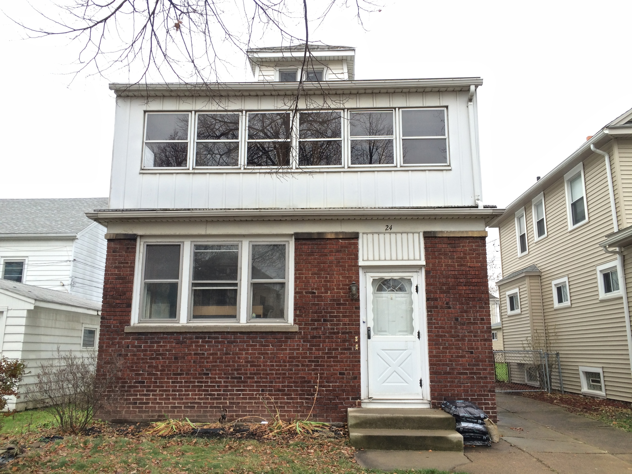 SOLD: 24 Wilbury, N Buffalo | $134,900