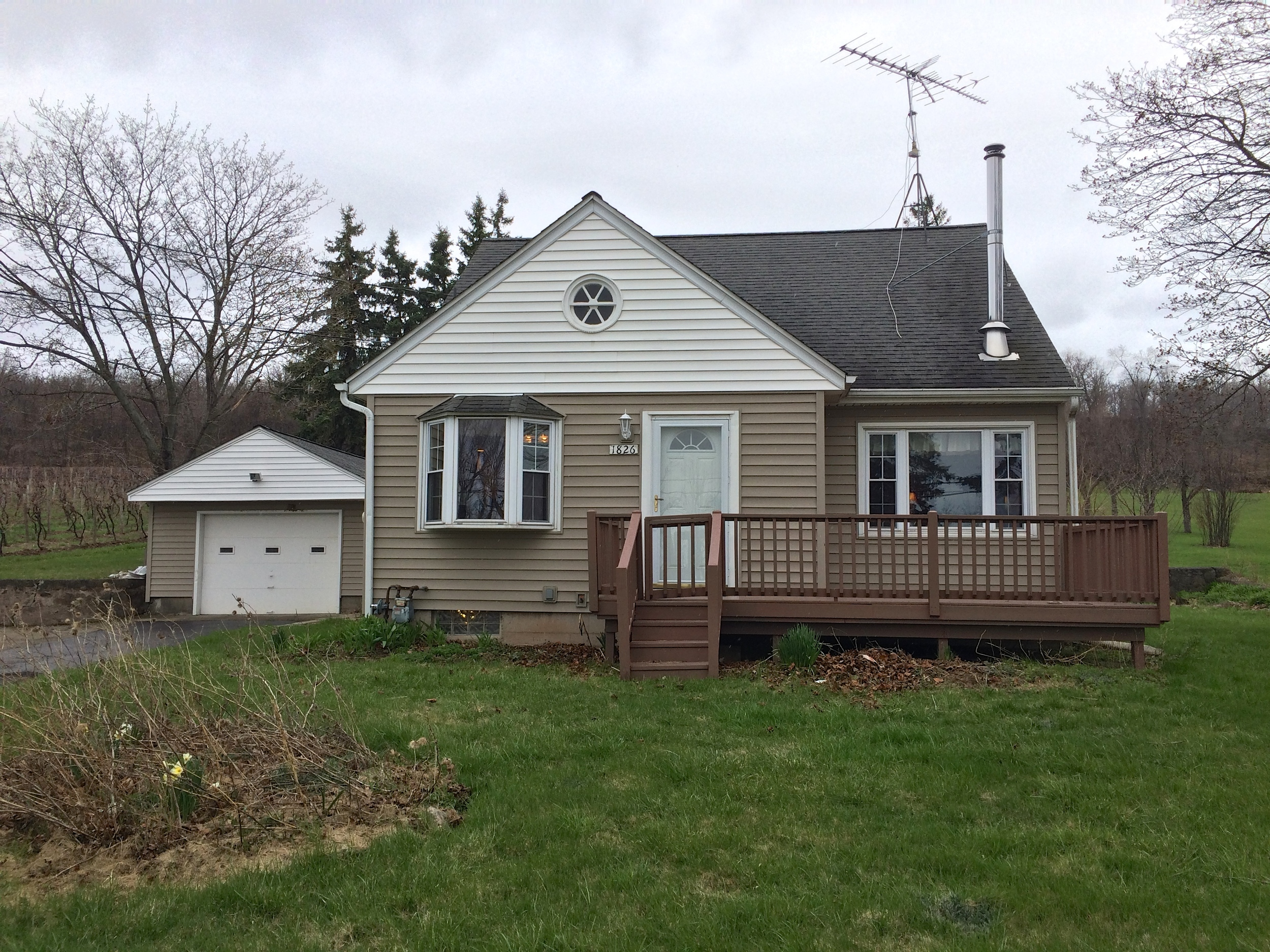 SOLD: 1826 Ridge Rd,, Lewiston | $126,900