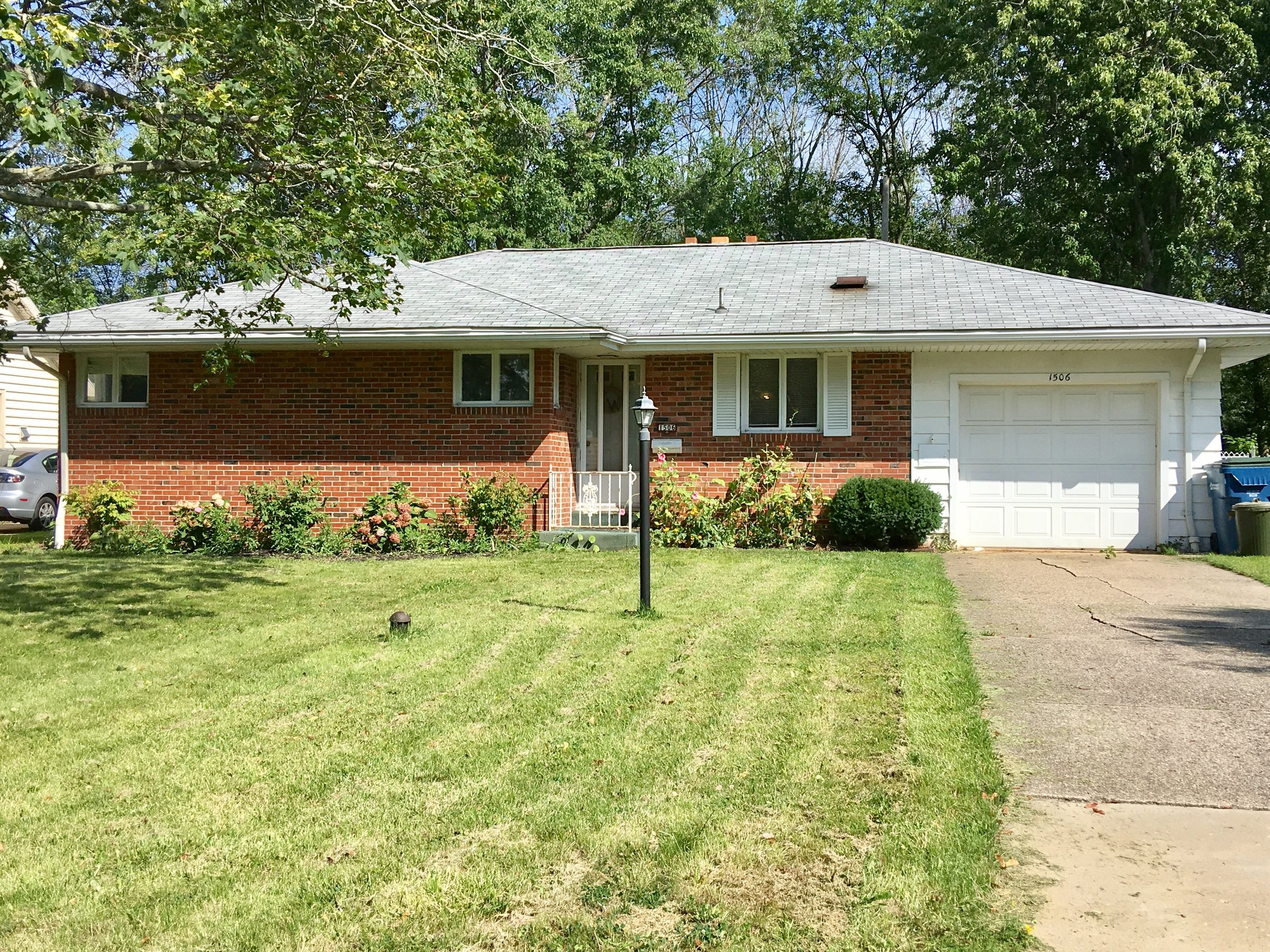 TEMP OFF MARKET: 1506 E Park Rd, Grand Island | $129,900