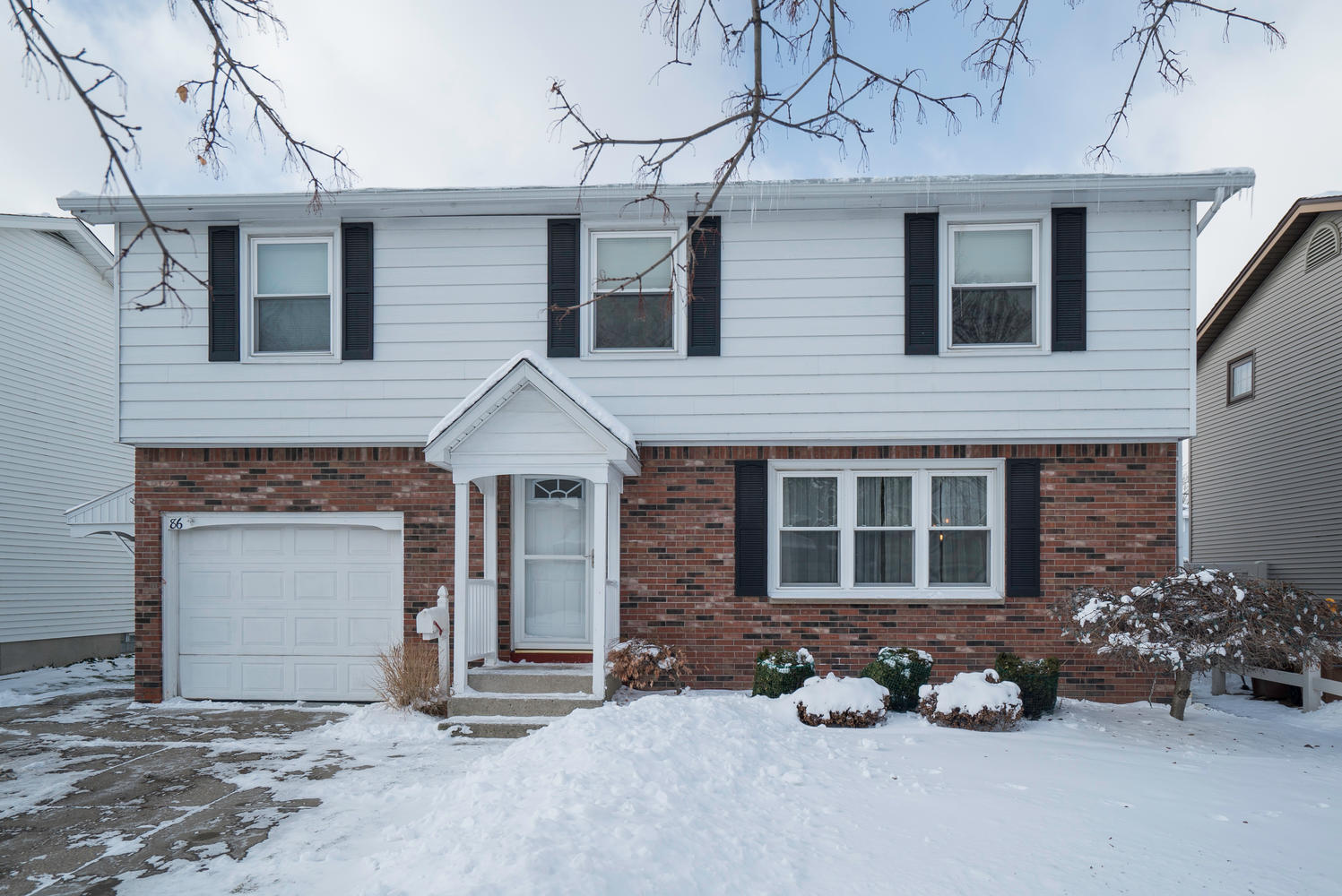 SOLD: 86 Grand Prix, Cheektowaga | $189,900
