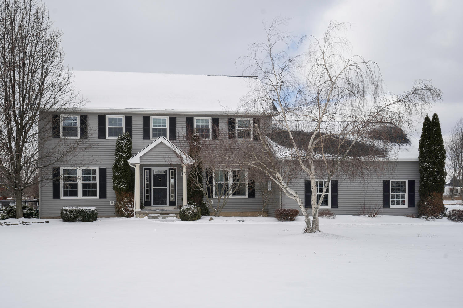 SOLD: 5940 Kraus Rd, Clarence | $359,900