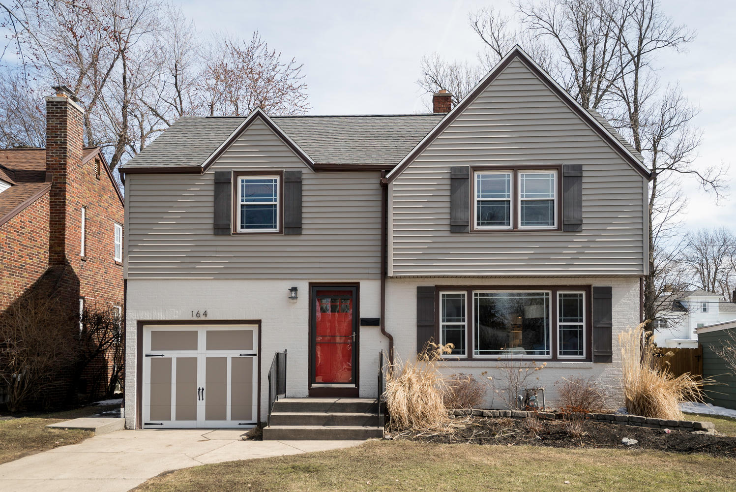 SOLD: 164 Walton Dr, Amherst | $239,900