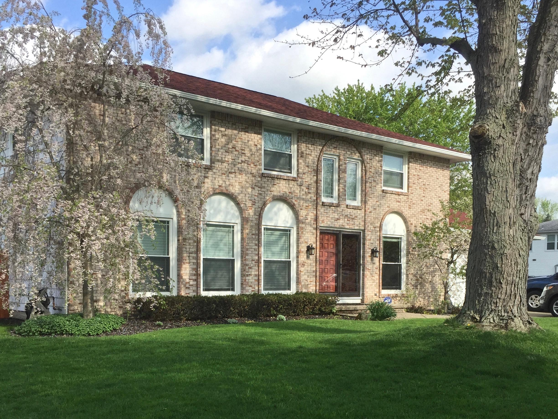 24 Carriage Hill W, Williamsville   $334,900