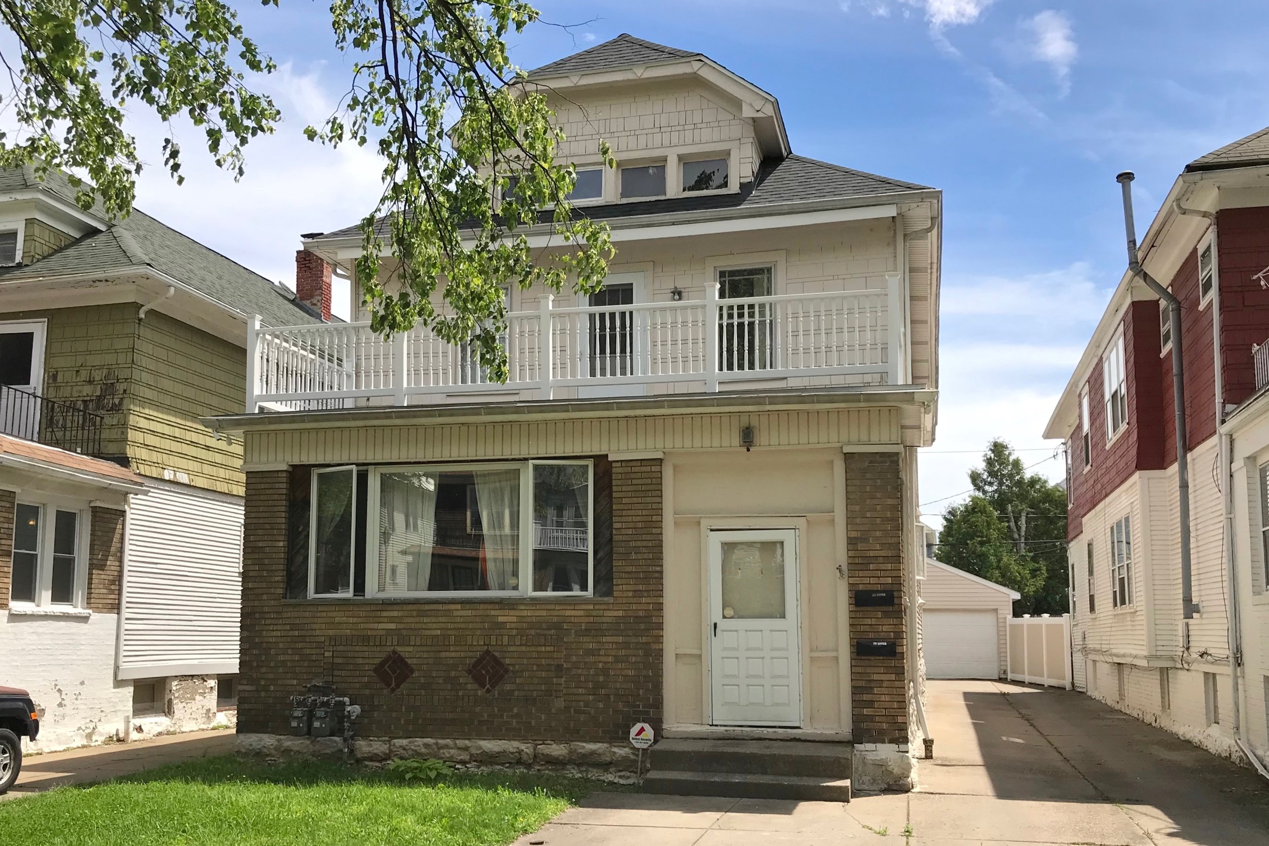 SOLD: 59 Traymore St, Buffalo | $199,900