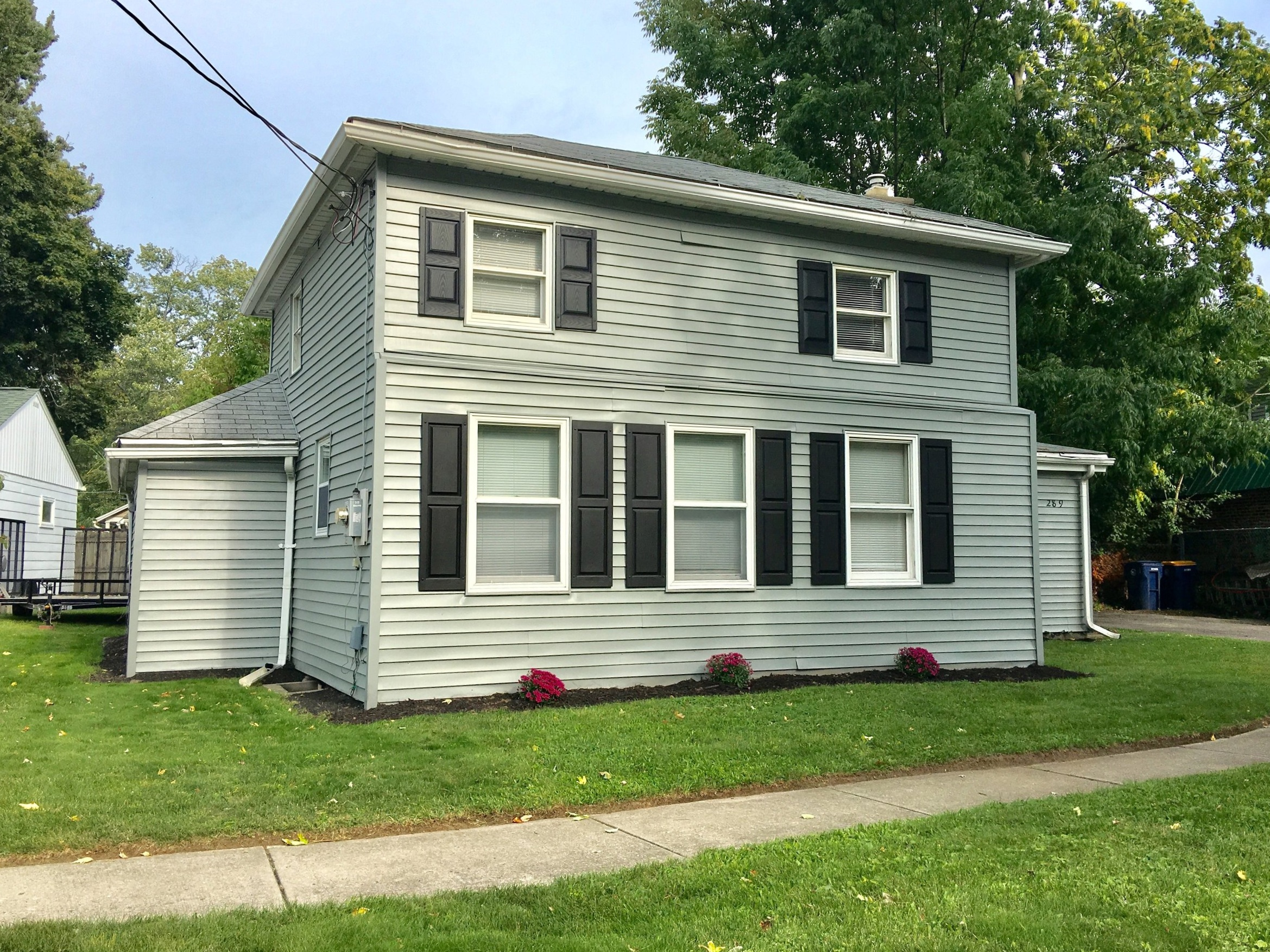 289 Locust St, Lockport | $79,900