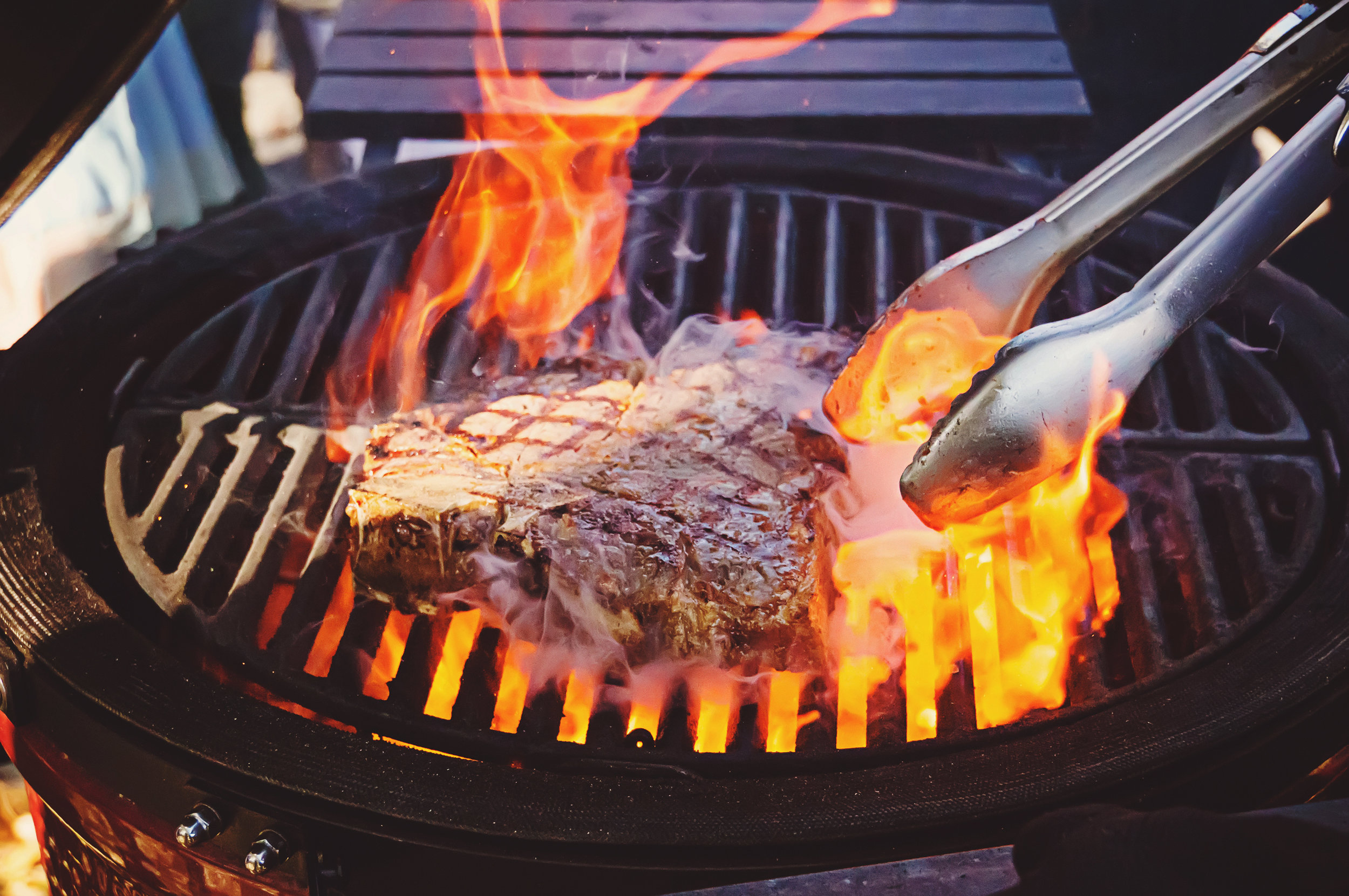 Grill & Meat bundle Giveaway