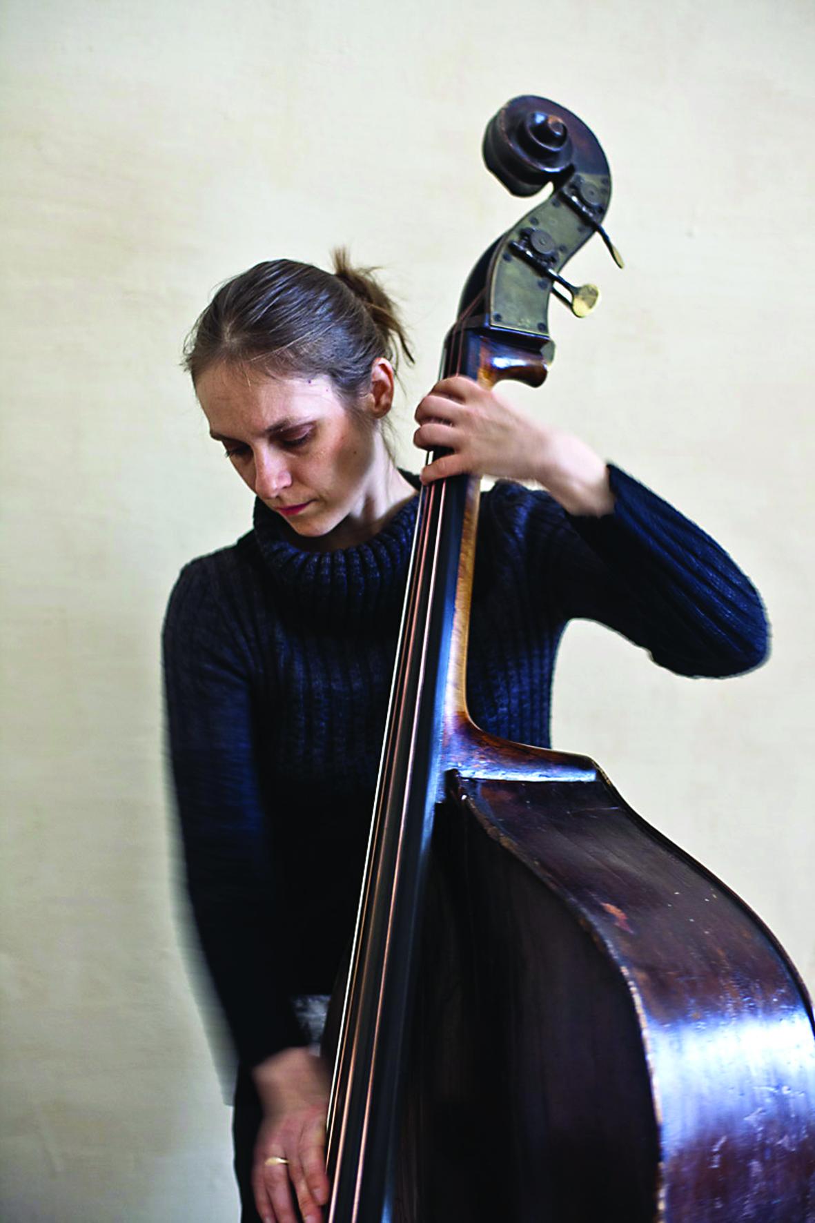 Anne Mette Iversen