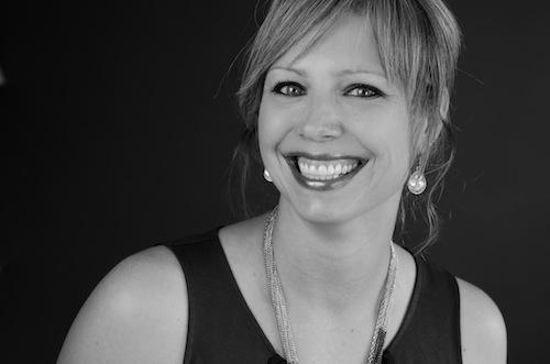 Jenn Williams // business manager & Account Executive