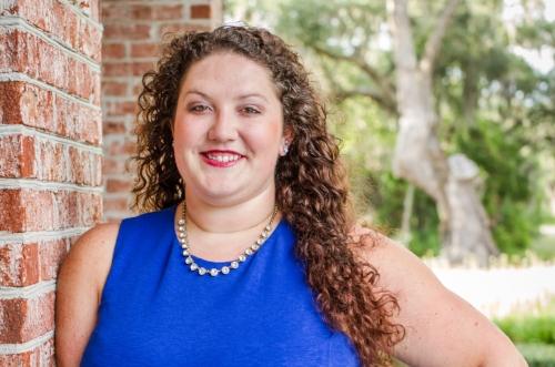 Danni Ginn // Communications & content Manager