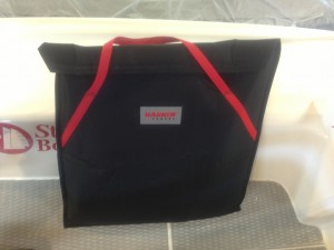 J70 Hatch Board Bag