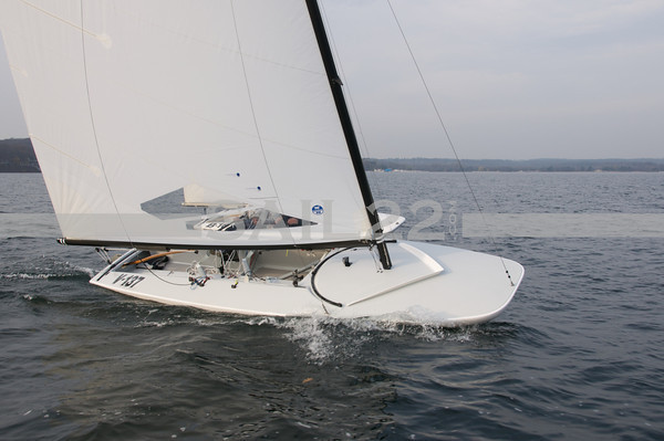 THE NEW C SCOW FOR 2013 — SAIL22, LLC