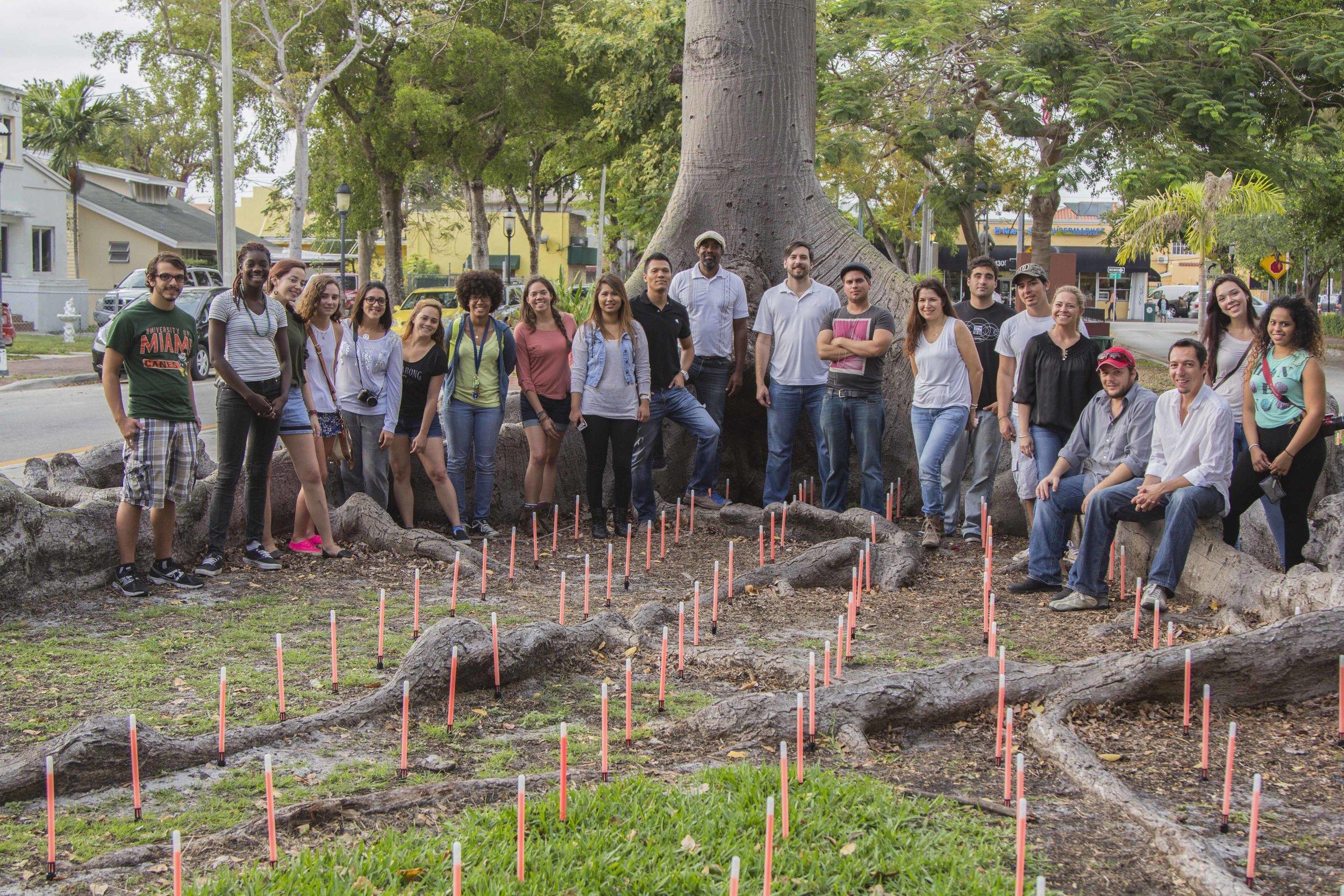 Memorial for the Cuban Balseros_NC-office_SetUpCrew.jpg