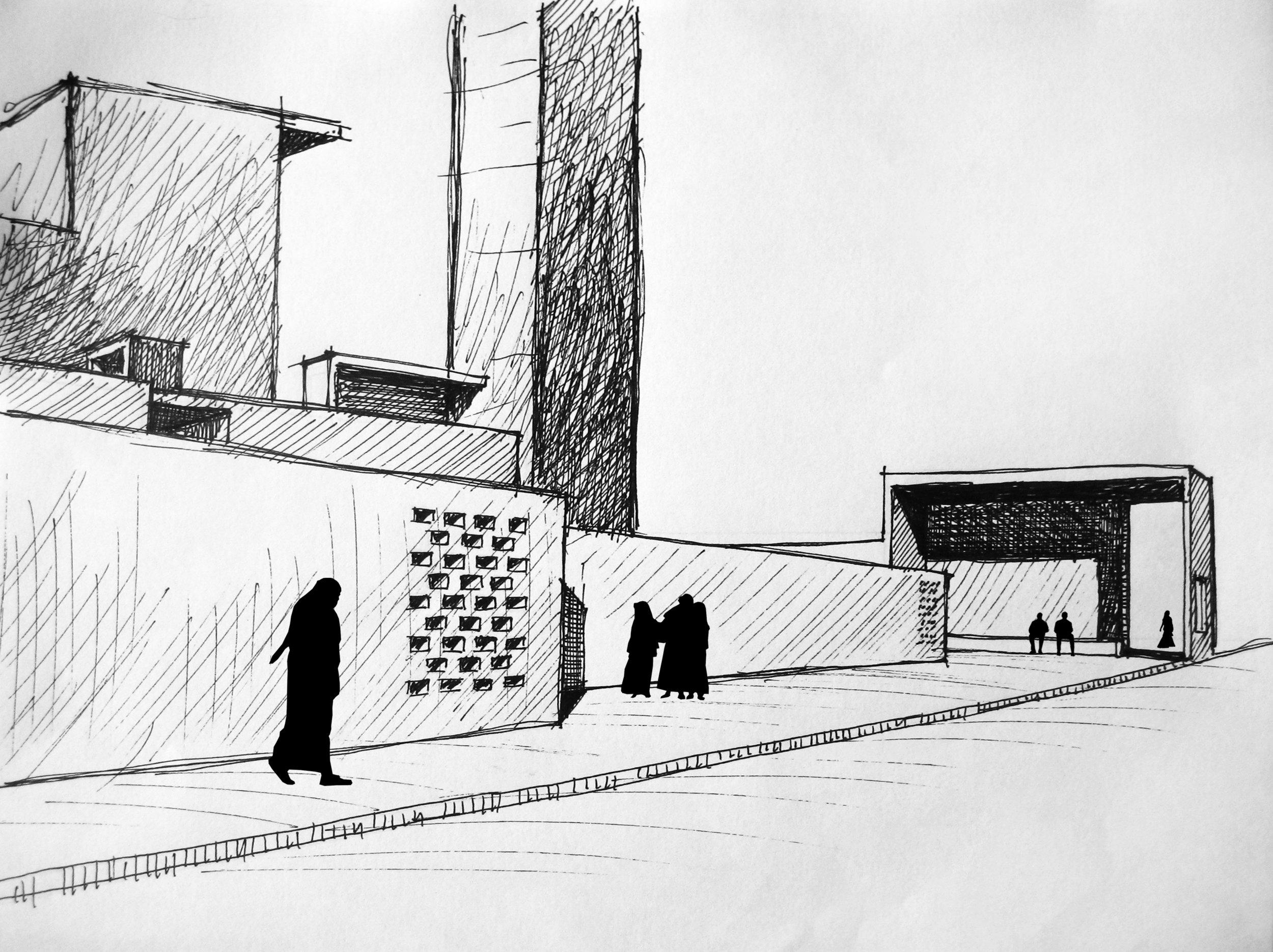 mosque approach peeps 02.jpg
