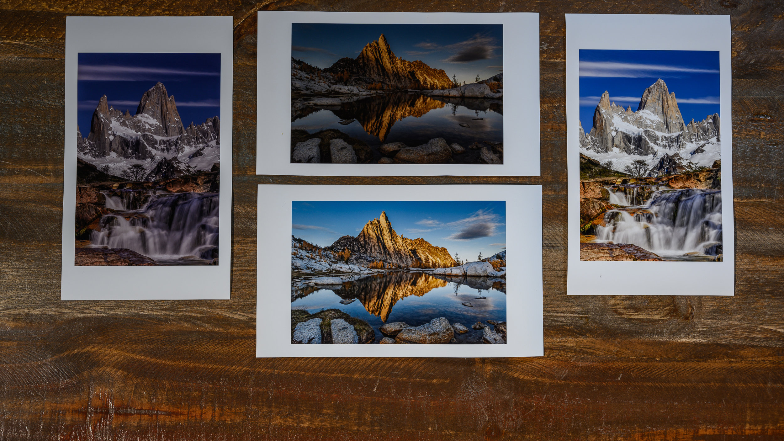 Studio / Editing - Tips for Better Looking PrintsFull HDR Edit and Pano EditsSharpening and Noise Reductionand more…