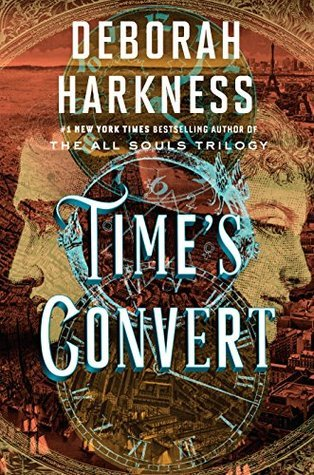 time's convert by deborah harkness on ashleyfisher.ca